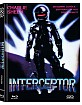 Interceptor (1986) (Limited Mediabook Edition) (Cover A) (AT Import) Blu-ray