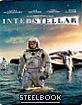 Interstellar (2014) - Limited Edition Steelbook (Blu-ray + DVD) (IN Import ohne dt. Ton) Blu-ray