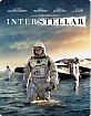 Interstellar (2014) - Limited Edition Steelbook (CH Import) Blu-ray