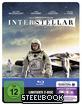 Interstellar (2014) - Limited Edition Steelbook (Blu-ray + UV Copy) (Neuauflage) Blu-ray