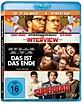 Das ist das Ende + The Interview (2014) + Superbad (3-Film-Set) Blu-ray