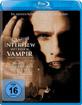 Interview mit einem Vampir Blu-ray