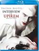 Interview s upírem (CZ Import) Blu-ray