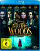 Into the Woods (2014) Blu-ray