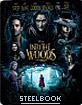 Into the Woods (2014) - Zavvi Exclusive Limited Edition Steelbook (UK Import ohne dt. Ton) Blu-ray