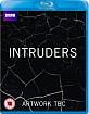 Intruders: Season 1 (UK Import ohne dt. Ton) Blu-ray