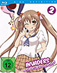 Invaders of the Rokujyoma - Vol. 2 Blu-ray