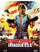 Invasion U.S.A. (1985) - Limited Mediabook Edition (Cover C) (AT Import) Blu-ray