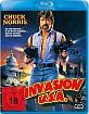 Invasion U.S.A. (1985) Blu-ray
