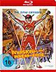 Invasion aus dem Innern der Erde Blu-ray