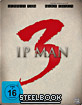 Ip Man 3 (Limited Steelbook Edition) Blu-ray