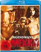 Irgendwann in Mexiko Blu-ray