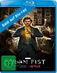 Iron Fist (2017) - Staffel 1 (CH Import) Blu-ray