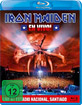 Iron Maiden - En Vivo! (Live in Santiago de Chile) Blu-ray