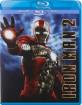 Iron Man 2 (Blu-ray + DVD) (IT Import ohne dt. Ton) Blu-ray