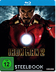 Iron Man 2 (Limited Steelbook Edition) Blu-ray