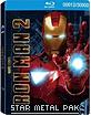 Iron Man 2 - Star Metal Pak (US Import ohne dt. Ton) Blu-ray