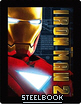 Iron Man 2 - Steelbook (HK Import ohne dt. Ton) Blu-ray