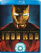 Iron Man (2008) - 2-Disc Special Edition (IT Import ohne dt. Ton) Blu-ray
