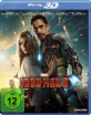 Iron Man 3 3D (Blu-ray 3D) Blu-ray