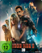 Iron Man 3 3D - Limited Lenticular Edition (Blu-ray 3D) Blu-ray