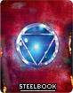 Iron Man 3 - Steelbook (ES Import ohne dt. Ton) Blu-ray