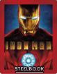 Iron Man - Centenary Edition (Steelbook) (UK Import ohne dt. Ton) Blu-ray