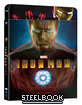 Iron Man - KimchiDVD Exclusive Limited Edition Lenticular Slip Steelbook (KR Import ohne dt. Ton) Blu-ray