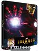 Iron Man - KimchiDVD Exclusive Limited Edition Quarter Slip Steelbook (KR Import ohne dt. Ton) Blu-ray