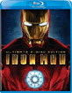 Iron Man (US Import ohne dt. Ton) Blu-ray