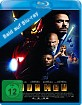 Iron Man - Trilogie (Collector's Edition) (Neuauflage) Blu-ray