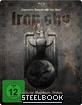 Iron Sky - Wir kommen in Frieden (Steelbook) Blu-ray