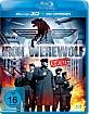 Iron Werewolf 3D (Blu-ray 3D) Blu-ray