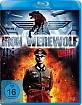 Iron Werewolf Blu-ray
