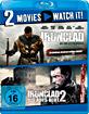 Ironclad 1+2 (Doppelset) Blu-ray