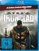 Ironclad Blu-ray