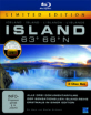 Island 63° 66° N - Vol. 1-3: Limited Edition Blu-ray