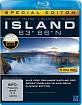 Island 63° 66° N - Vol. 1-3: Special Edition Blu-ray