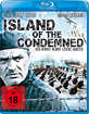 Island of the Condemned Blu-ray
