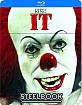 Stephen King's It (1990) - Exclusive Limited Edition Steelbook (IT Import) Blu-ray