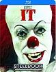 It (1990) - Limited Edition Steelbook (UK Import) Blu-ray