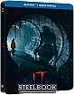 It (2017) - Limited Edition Steelbook (Blu-ray + UV Copy) (ES Import ohne dt. Ton) Blu-ray