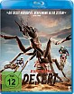 It Came from the Desert Blu-ray