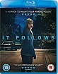 It Follows (2015) (UK Import ohne dt. Ton) Blu-ray