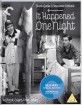 It Happened One Night (1934) - Criterion Collection (UK Import ohne dt. Ton) Blu-ray