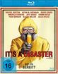 It's a Disaster - Bist du bereit? Blu-ray
