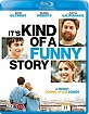 It's Kind of a Funny Story (NO Import) Blu-ray