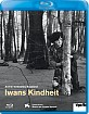 Iwans Kindheit (CH Import ohne dt. Ton) Blu-ray