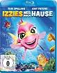 Izzies Weg nach Hause (Neuauflage) Blu-ray