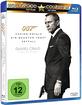 James Bond 007 - Casino Royale + Ein Quantum Trost + Skyfall (Daniel Craig 3-Film Collection) Blu-ray